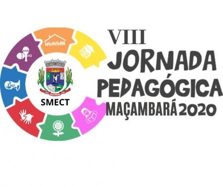 XIII JORNADA PEDAGÓGICA 2020