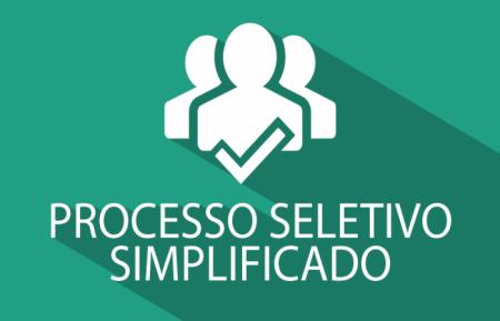 CONVOCAÇÃO DE CLASSIFICADOS EM PROCESSO SELETIVO SIMPLIFICADO.