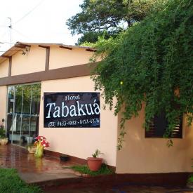 Hotel Tabakuá
