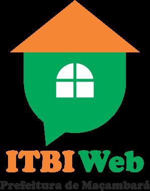 Logotipo do serviço: ITBI Web